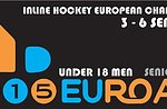 Campionati Europei Femminili e Under 18 di Hockey Inline - Roana 4-6 settembre
