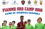 Training Camp Fiamme Oro, Camp estivo di atletica leggera, Asiago, 1-6 ago 2016