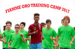 Training Camp Fiamme Oro - Campo estivo di atletica leggera ad Asiago - Dal 31 luglio al 5 agosto 2017