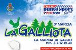 LA GALLIOTA - La marcia di Gallio - 22 luglio 2018