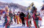 CARNEVALETTO 2015 Race Skimaske, Roan 18. Februar 2015 Camporovere