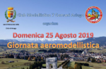 Asiago Aeromodeling Day - 25. August 2019