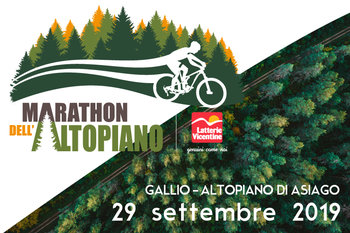 MARATHON DER ALTOPIANO-LATTERIE VICENTINE in Gallio 29. September 2019