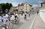 30° Giro del Medio Brenta Altopiano di Asiago und Gallium 12. Juli 2015