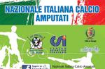2016-Sommerresidenz des italienischen Fußball Amputierte auf dem plateau