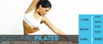 postural pilates 20182019 al centro kinesis di asi