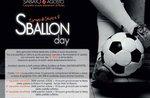 Sballon Day 2016 a Rotzo, torneo di calcio a 5 sull