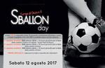 Sballon Day 2017 a Rotzo - Torneo di calcio a 5 sull