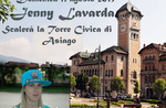 Asiago Bell Tower Climb with Jenny Lavarda - August 11, 2019