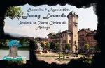 Der Turm von Asiago mit Jenny Lavarda, Klettern Klettern