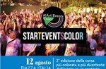 Start Events Color - Corsa colorata a Gallio - 12 agosto 2017