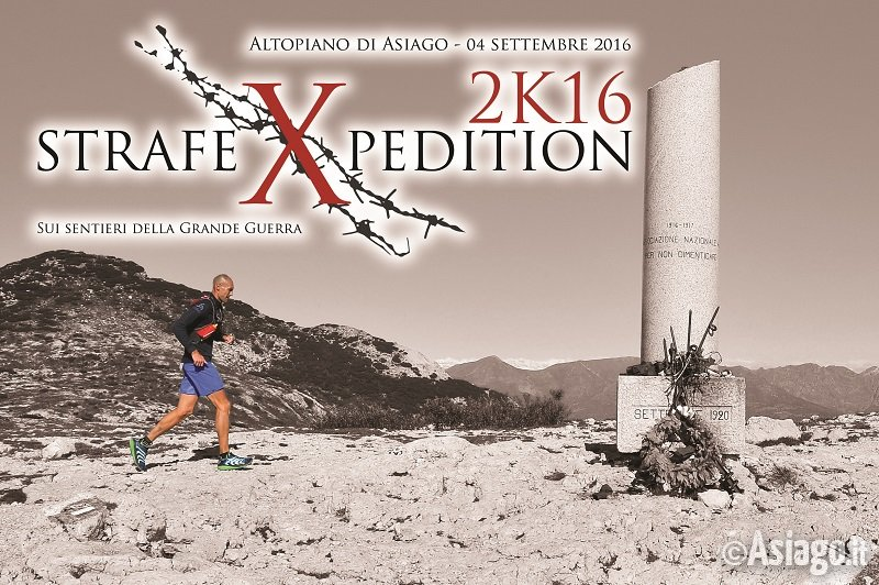 3 strafexpedition ad asiago corsa di montagna non for Baite ad asiago