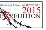 2ª Strafexpedition ad Asiago, corsa di montagna non competitiva 6 settembre 2015