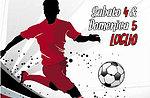 3° Torneo Città di Asiago 2015, Calcio a 5 per adulti e bambini 4-5 luglio 2015