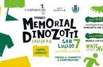 """Memorial """"Dino Zotti"""" 2018 - Torneo di calcio a 5 a Camporovere di Roana - 7 luglio 2018"""