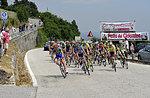 Präsentation von 30° Giro del Medio Brenta, Freitag, 26. Juni 2015