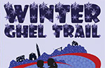 2ª Winter Ghel Trail 2014
