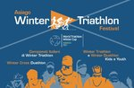 Winter Triathlon World Championships Asiago - 18/19/20/21 febbraio 2021