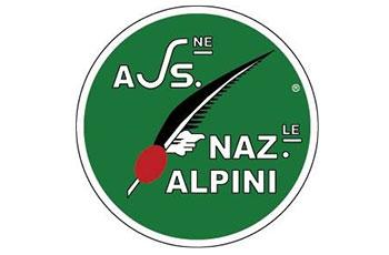 Logo Associazione Nazionale Alpini