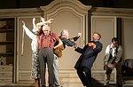 "Spettacolo Teatrale ""Bonjour Paris"" ad Asiago, compagnia Armathan"