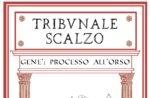 Barfuß-The Tribunal Verstand und Instinkt, tragen Prozess Gené, Canove 21/2