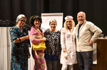 "Theateraufführung ""Scherzi de luna e na chitara French"" in Gallio - 23. August 2019"