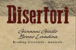 """Spettacolo """"DISERTORI"""" con Giovanni Giusto e Bruno Lovadina a Canove - 7 agosto 2020"""