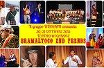 "Theater des Rispaar in Canove, ""Bramaltoco Ende Frends"", 30/31 Januar"