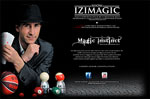 "Izimagic ""magic instinct"" a Camporovere"