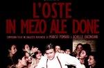 Der Wirt IN MEZO ALE DONE-theatralischen Dialekt, Asiago Millepini 4. Februar 2017