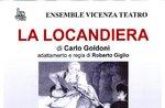 """Serata teatrale """"La locandiera"""" con Ensamble Teatro Vicenza a Canove"""