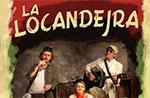 Zeigen die LOCANDEJRA Compagnia La Piccionaia-ich Carrara, Lusiana August 14