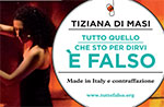 Teatro TUTTO QUELLO CHE STO PER DIRVI È FALSO La Piccionaia, Asiago 23 luglio