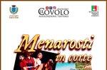 """""""Menarosti in corte""""  - Spettacolo teatrale a Canove - 27 luglio 2019"""