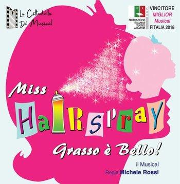 miss hairspray