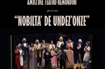 """Spettacolo teatrale a Enego a cura degli """"Amici del Teatro Remondini"""" - 2 gennaio 2020"""