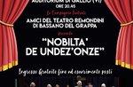 """Theateraufführung """"Nobility de undez"""