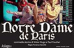 """""""Karneval im Theater mit... Notre Dame de Paris """", Teatro Eliseo di Asiago"""