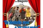 """Serata teatrale """"On desturbo novo e na cricca vecia"""" con la Confraternita del Bagolo ad Asiago - 26 luglio 2017"""