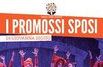 "Theateraufführung ""The PROMOSSI SPOSI"" in Gallio - 28. Dezember 2019"