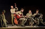 """Spettacolo teatrale """"Qualche volta abbiamo anche cantato"""" a Gallio - 11 agosto 2017"""