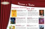 WINTER-Theater-Rezension Theater Saison 2014-15 Teatro Millepini di Asiago