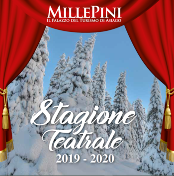 Asiago Teatro Millepini Theatre 2019-2020 Review