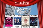 Theater-2018-2019 Theater Saison Review Millepini di Asiago