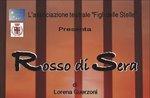 """""""Rosso di sera"""" - Spettacolo teatrale a Enego - 30 dicembre 2019"""