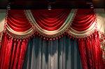 "Theater ""anderer Krieg"" mit dem Kreis Palast Fincati in Asiago"