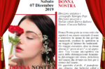 """WOMAN NOSTRA""-Show im Millepini-Theater in Asiago - 7. Dezember 2019"