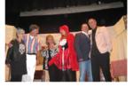 """""""Die Erdbeeren von Lulu"""" - Theatershow mit """"I Lacharen"""" in Canove - 2. August 2019"""