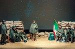 """Spettacolo teatrale """"Ritorno dal fronte"""" a Gallio - 4 gennaio 2019"""