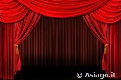 Spettacolo teatrale Asiago